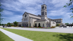 Concept of the new Church